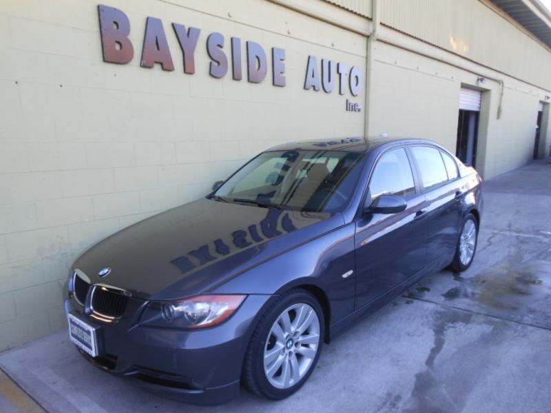 BMW 325i 86000マイル トリック無しの100%保証は当社だけ!