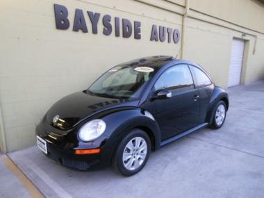 2009 Volkswagen ニュービートル ご商談頂いています。100%保証は当社だけ! BS車