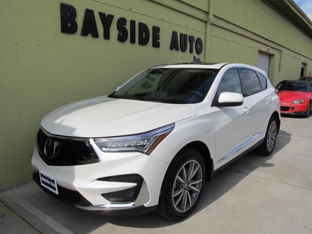 2019 Acura RDX 新車 弊社では新車販売、リースも電話1本です!