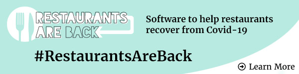 PSPinc ( Pacific Software Publishing, Inc. ) Software to help restaurants recover from Covid-19 #RestaurantsAreBack