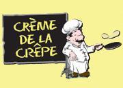 クレメ・デ・ラ・クレープ - Creme de La crepe