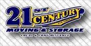 Century Moving Co.
