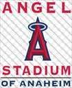アナハイム・エンゼルス・スタジアム - Angel Stadium of Anaheim