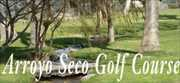 Arroyo Seco Golf Course