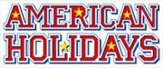 アメリカ・ホリデイ・トラベル - American Holiday Travel