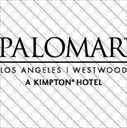 The Boutique Hotel Palomar Los Angeles - Westwood
