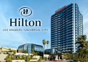 Hilton Los Angeles / Universal City