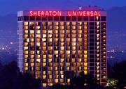 Sheraton Universal Studios Hollywood Hotel