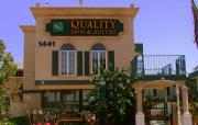 Anaheim Quality Inn & Suites