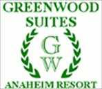Greenwood Suites Anaheim Resort