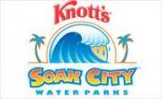 ナッツ・ソーク・シティ オレンジカウンティ - Knott's Soak City -Orange County-