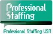 Professional Staffing USA