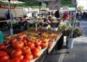 ファーマーズ・マーケット・ウィルソンパーク - Farmers Market Wilson Park