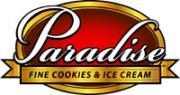 パラダイス・クッキーズ&アイスクリーム - PARADISE COOKIES AND ICE CREAM