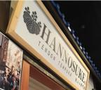 天ぷら専門店HANNOSUKE - HANNOSUKE