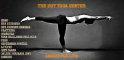 The Hot Yoga Center