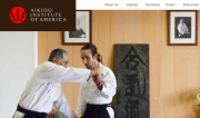 米国合気道機関 - The Aikido Institute of America