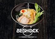 BeShock Ramen & Sake Bar