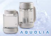 AQUOLIA ミネラル還元水素水 - Dlles In, Inc.