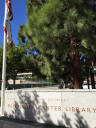 Peninsula Center Library