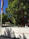 Peninsula Center Library