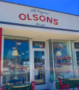 Olsons Scandinavian Delicatessen
