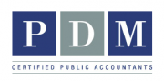 PDM Certified Public Accountants