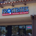 Frostbites Crepes & Frozen Delights