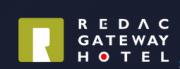 リダックゲートウェーホテル - Redac Gateway Hotel