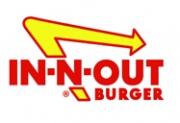 イン・アンド・アウトバーガー - IN-N-OUT BURGER(Anaheim)