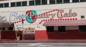 ザ・オリジナル・パントリー・カフェ - The Original Pantry Cafe