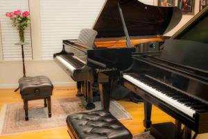 なぎさピアノ教室 - Nagisa Ariza Piano Studio