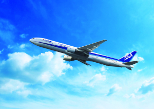 ANA- - ALL NIPPON AIRWAYS CO., LTD