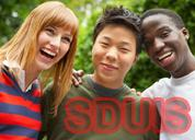 語学学校 USA English Language Center at SDUIS サンディエゴ オールドタウン - San Diego University for Integrative Studies (SDUIS)