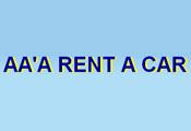 AA'A RENT A CAR