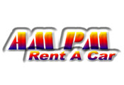 AM-PM RENT-A-CAR
