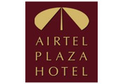 Airtel Plaza Hotel - Airtel Plaza Hotel