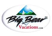 Big Bear Vacations