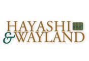 Hayashi & Wayland