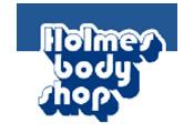 Holmes Body Shop