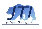 J-WEST TOURS, INC.