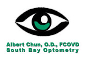 Albert Chun,O.D.,FCOVD / South Bay Optometry
