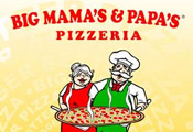 Big Mamas & Papas Pizza