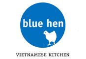 Blue Hen Vietnamese Kitchen