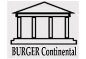 Burger Continental