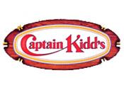 キャプテンキッヅ・フィッシュマーケット - Captain Kidd's Fish Market